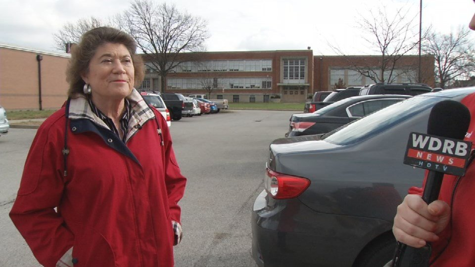 """We keep talking about equity, but how are you ever going to have equity if your school assignment is inequitable to begin with?"" - Linda Duncan, a JCPS school board member (WDRB News)"