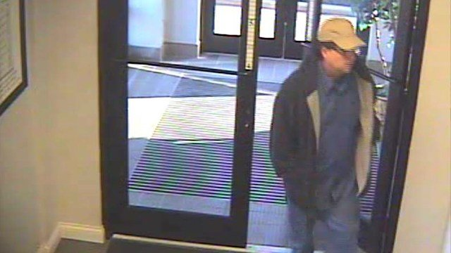 If you recognize the man in this photo, you're asked to call Jeffersonville police at 812-218-TIPS.