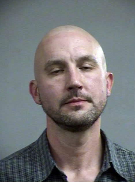 Clay Armstrong (Source: Louisville Metro Corrections)