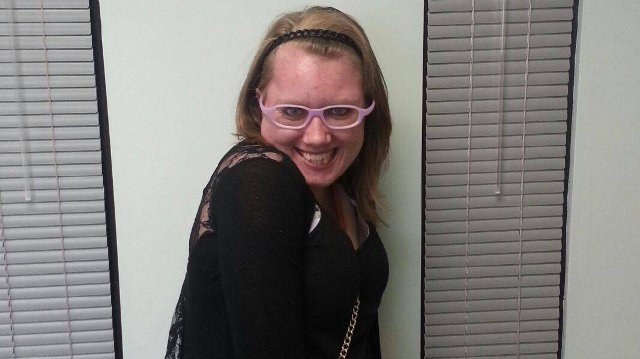 Shian Holford has been found, Police say.