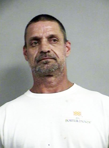 Donald Carey (Source: Louisville Metro Corrections)