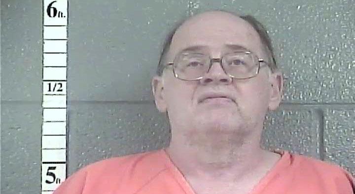 Dennis Schliebener (Source: Bullitt County Detention Center)