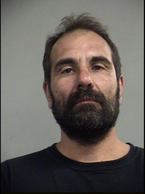 Timothy Crow (Source: Louisville Metro Corrections)