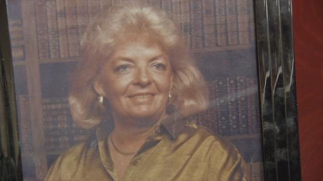 Retha Welch