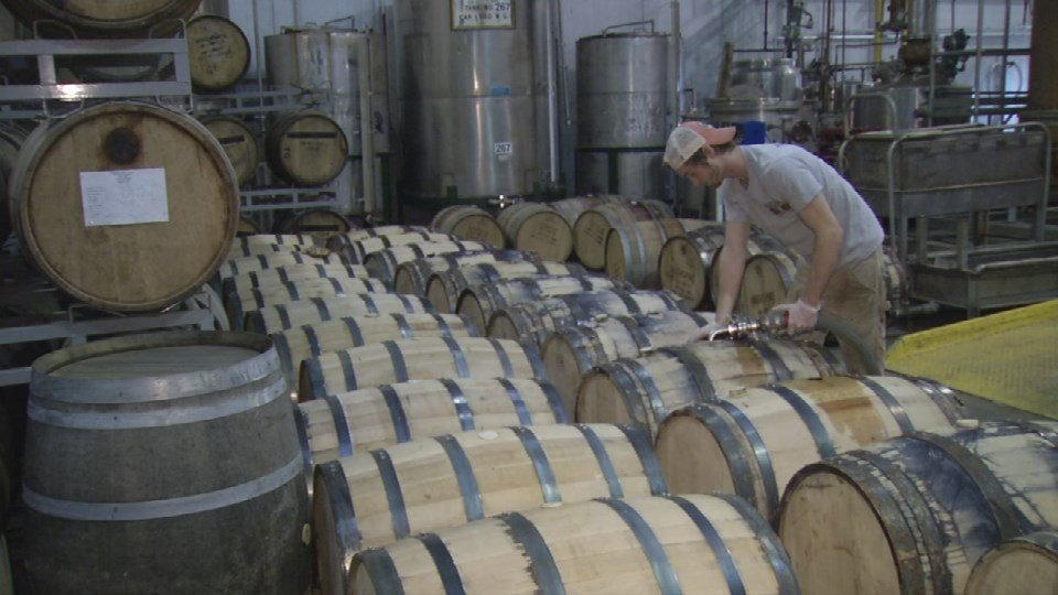 The owner of Kentucky Artisan Distillery says he's losing money because of it, but he hopes a special election will help turn things around.