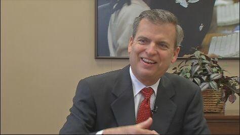 Hal Heiner, Kentucky secretary of education and workforce development, Dec. 21, 2015