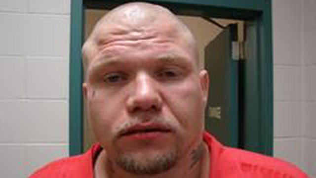 Otha Bryant (source: Indiana State Police)