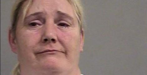 Diane Homeister-Mandujano (Image Source: Louisville Metro Corrections)