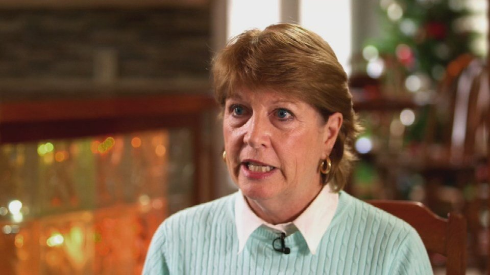 Vicki Gardner was being interviewed by reporter Alison Parker in August when a man opened fire.