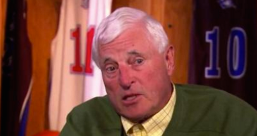 IU athletic director Fred Glass said Bob Knight is always welcome back at Assembly Hall.