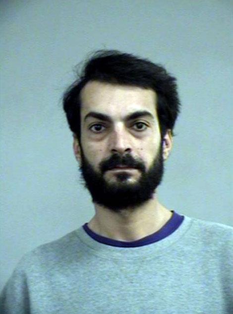 Mustafa Alhameed (Source: Louisville Metro Corrections)