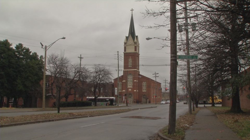 There is also a proposal to add churches to the Safe Haven program, but some say that would have some issues.