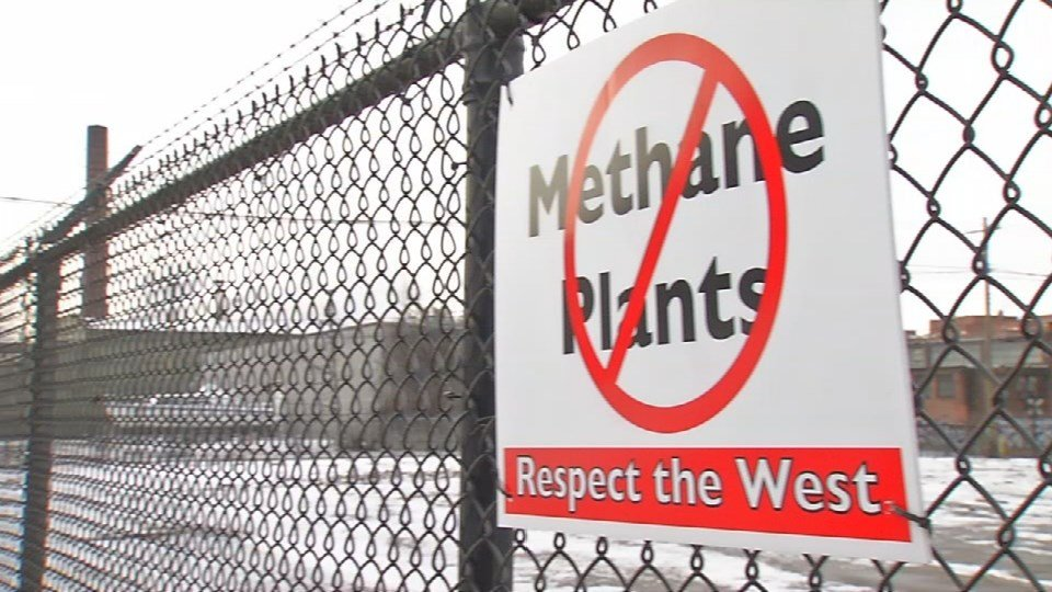 The methane plant, which was to be built at 17th and Maple, is the third recent economic development project either canceled or delayed because of concerns from west Louisville residents.