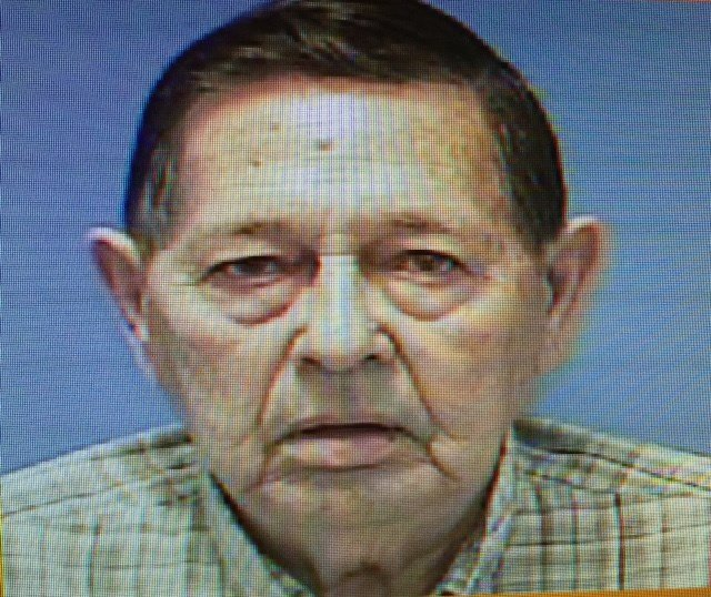 Police say Roy Hilton, 84, suffers from dementia and ismissing from his home in Elizabethtown.