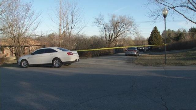 """Investigators say they James """"Mike"""" Kimsey's body on Jan. 19, 2016 in the Village Green subdivision near theOldham and Jefferson County line."""