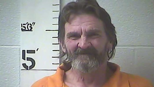 Richard Parrott (Source: Hardin County Detention Center)