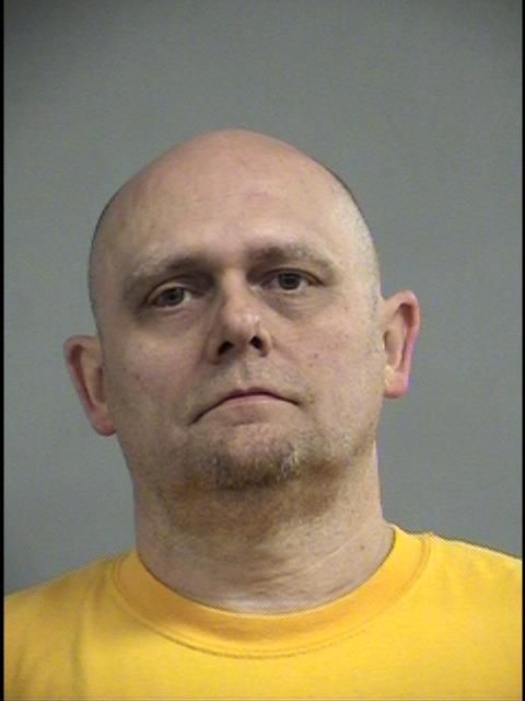 Sean Elston (Source: Louisville Metro Corrections)