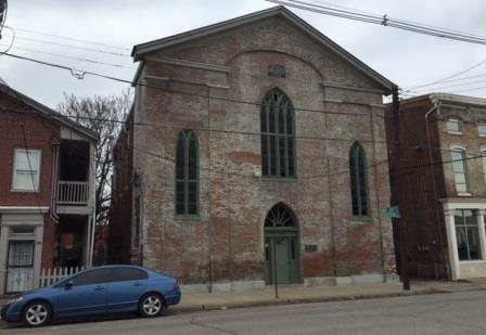 218 S. Clay Street, Louisville KY
