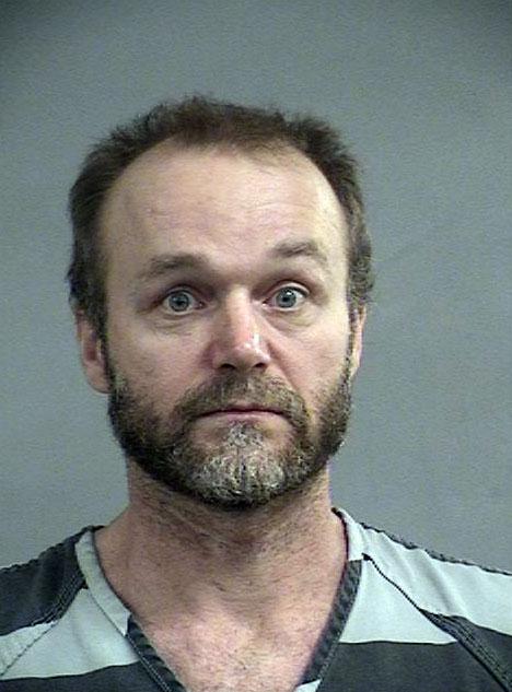 Joseph Krueger (Source: Louisville Metro Corrections)