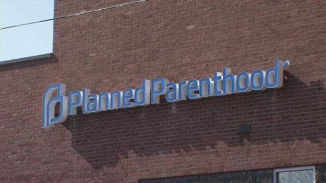Planned Parenthood's new facility in Louisville