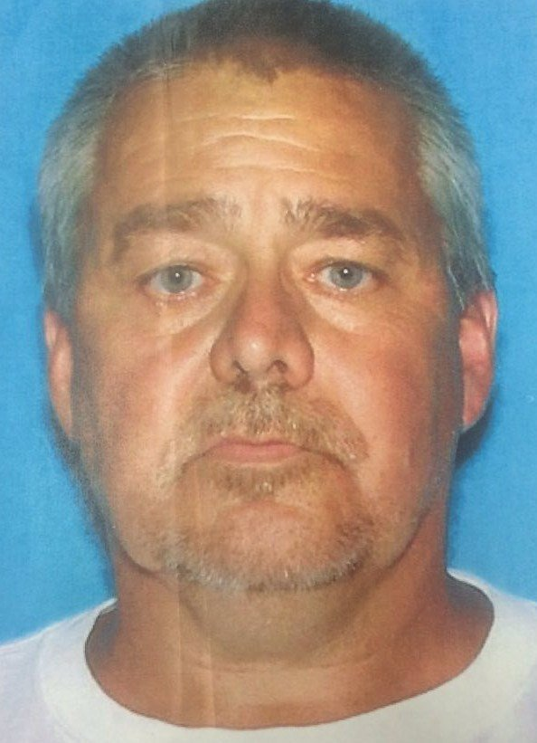 George Schmidt (Source: Harrison County Sheriff's Department)