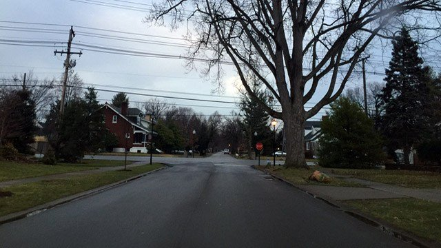 Officers were called to Bardstown Road and Emerson Avenue just after 6 a.m. on Jan. 31, 2016, where they found the victim near the curb.
