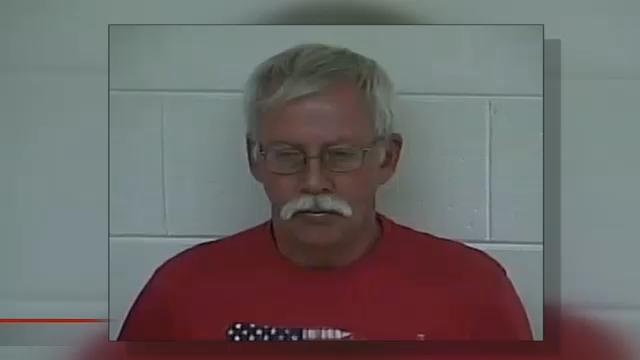 Robert Heitzman (source: Carroll County Detention Center)