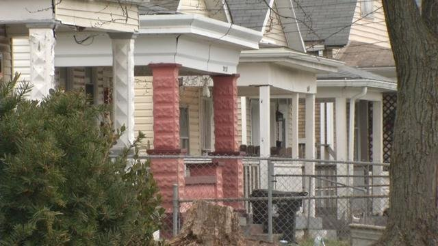 For two years, police watched the 2900 block of Bank Street until they had enough evidence to start raiding homes.