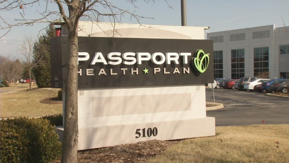 Passport Health Plan's headquarters in Commerce Crossings