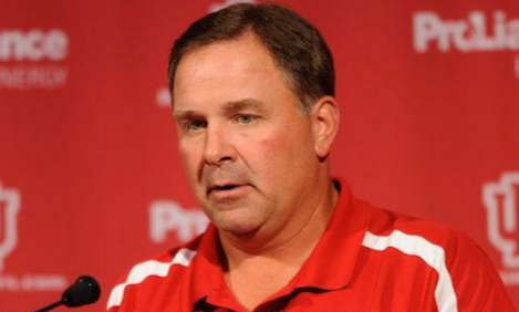 Kevin Wilson signed 21 players in his latest recruiting class at Indiana.