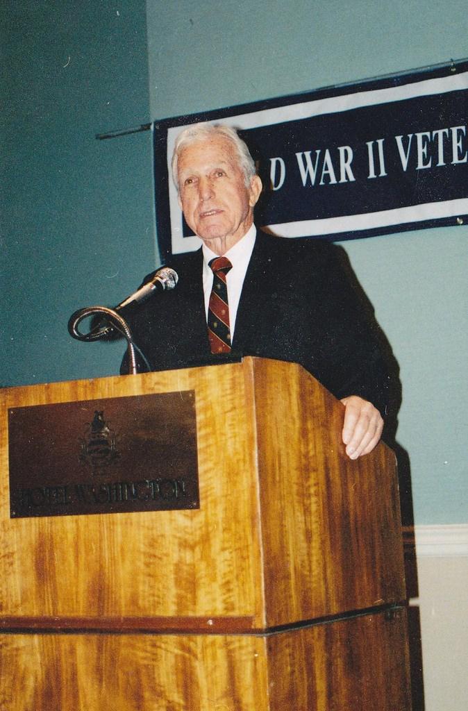 Former Indiana Gov. Edgar Whitcomb (Photo courtesy CGram via Flickr)