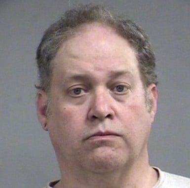 Steven Harrison (source: Louisville Metro Corrections)