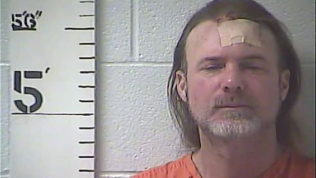 Michael Holloway (Source: Hardin County Detention Center)