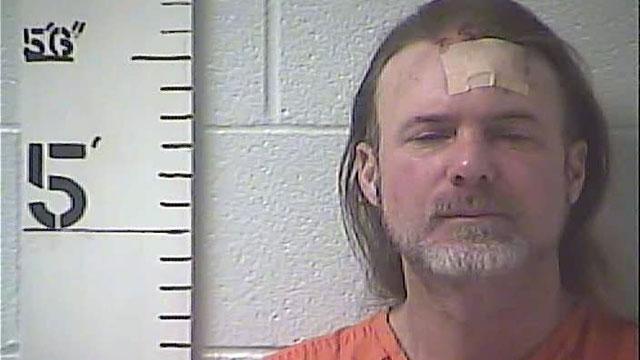 Michael Holloway (Source: Hardin County Detention Center)