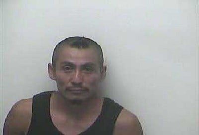 Manuel Crespo (Source: Hart County Jail)