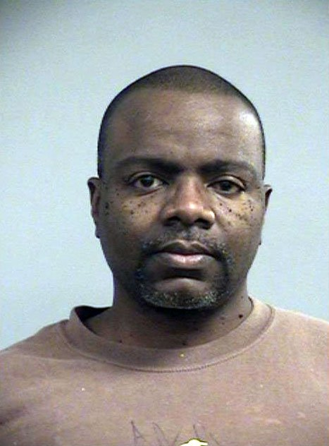 Anthony Knuckles (Source: Louisville Metro Corrections)
