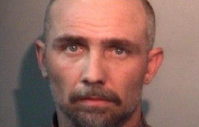 Eric Scott Keeling (Image Source: Nelson County Jail)
