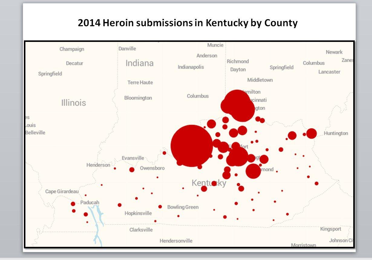 Courtesy: Kentucky State Police