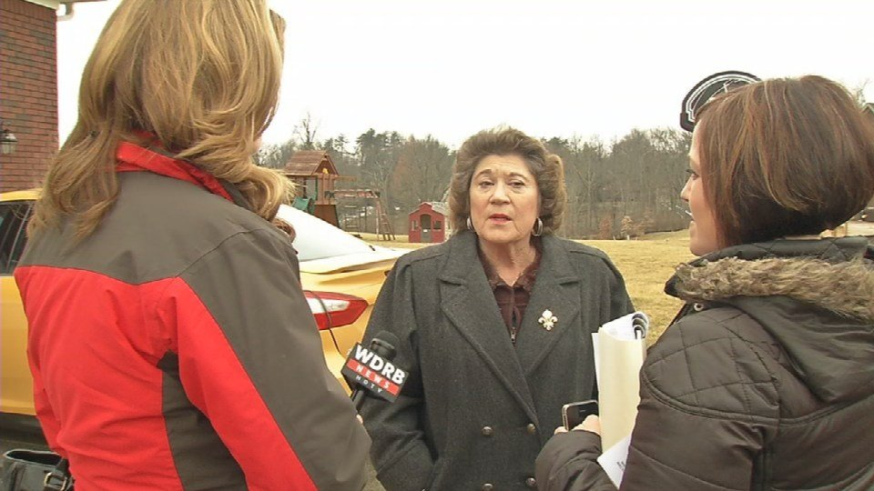 """JCPS school board member Linda Duncan: """"I had no idea that we didn't get approval from the state for that."""""""