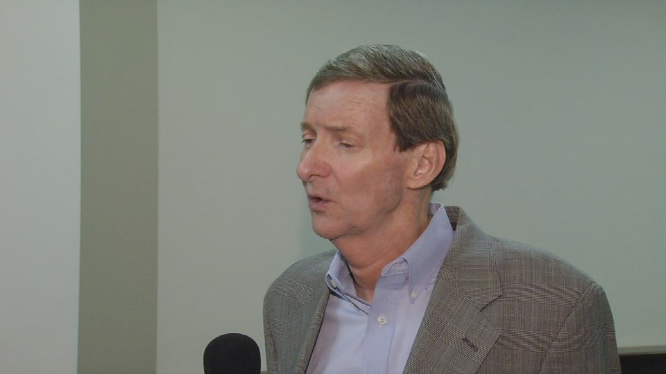"""""""If they misuse it or spend it for something else, that's a misappropriation. That's essentially stealing from the fund we have it for."""" State Rep. Jim Wayne, D-Louisville"""