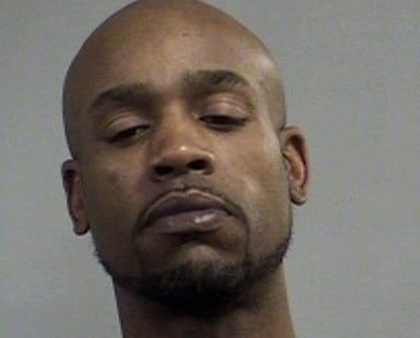 James Watts (source: Louisville Metro Corrections)