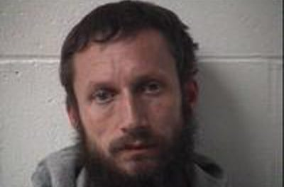 Steven Sipe (source: Indiana State Police)