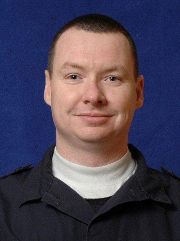 Officer Kevin Taulbee