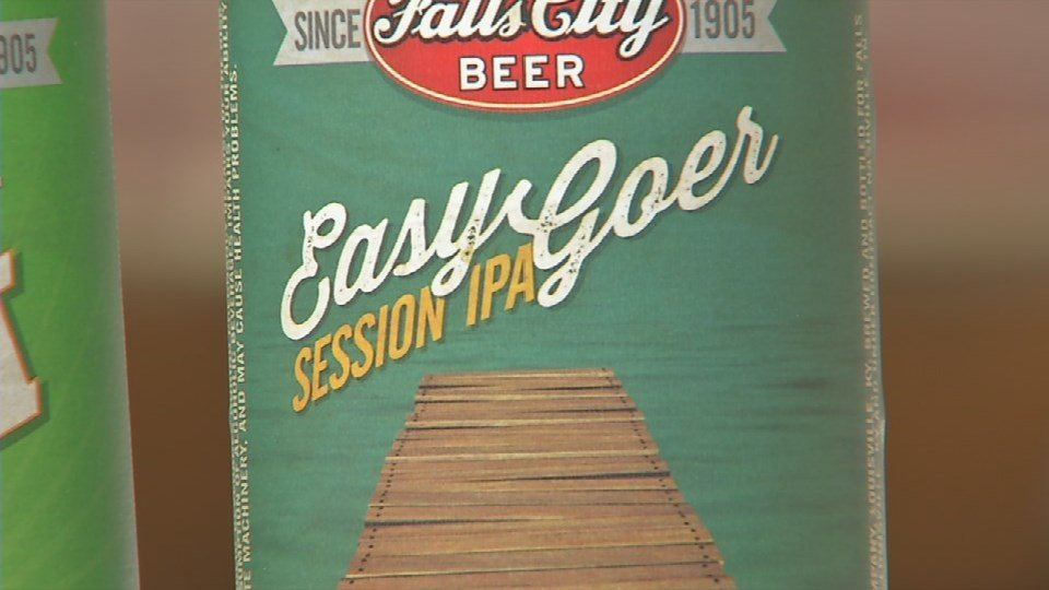 EasyGoer Session IPA and Kentucky Common are the two new brews rolling out March 1