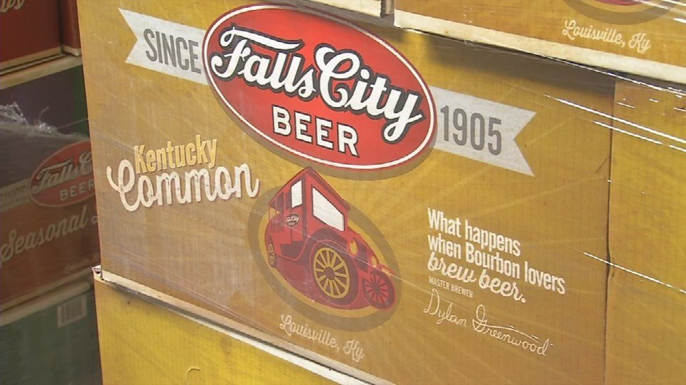The style of brew called Kentucky Common was invented in Ky. in the 1850's