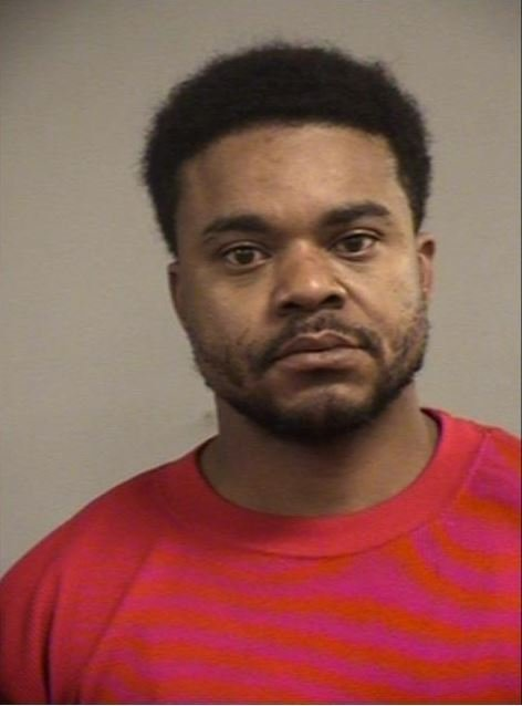 Man charged in Thursday's shooting on Wheeler Avenue ...
