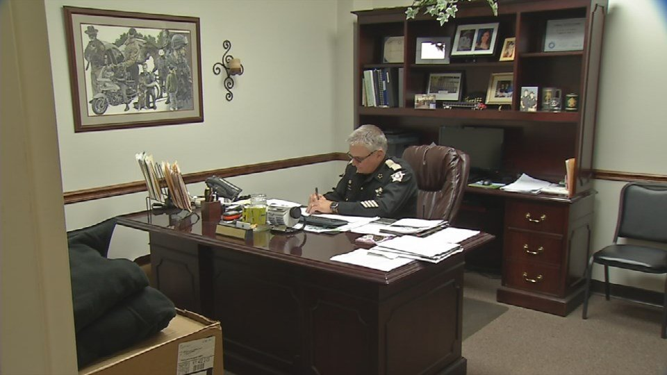 Spencer County Sheriff's Office to stop 24-7 service ...