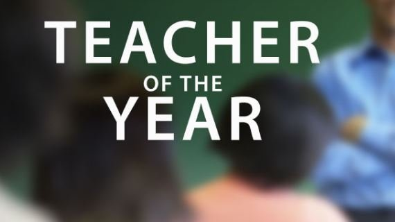 Teacher Of The Year 2017: Nominations sought for 2017 Kentucky Teacher of the Year   WDRB 41    ,