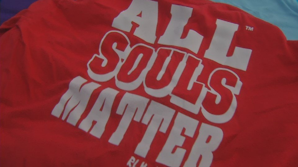 All Souls Matter Movement Hopes To Reverse Trend Of