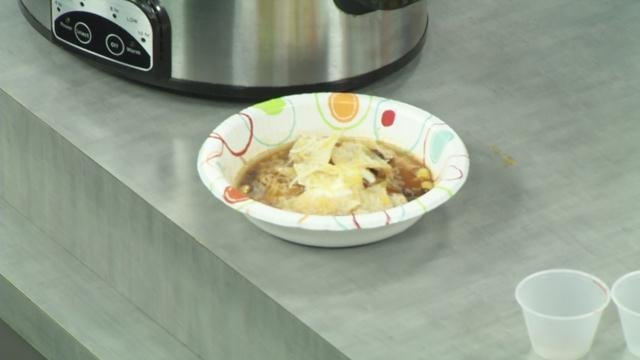 Slow Cooked Chicken Tortilla Soup brings flavors of Mexico toget - WDRB 41 Louisville News